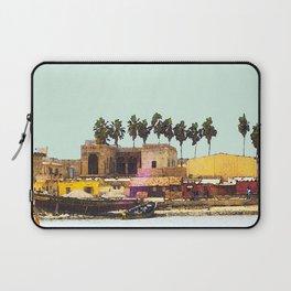 Saint-Louis-01 Laptop Sleeve