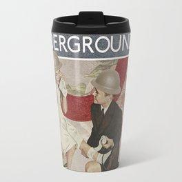 The Underground Travel Mug