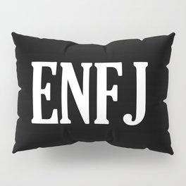 ENFJ Personality Type Pillow Sham