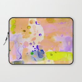 Flamingo Neon Laptop Sleeve