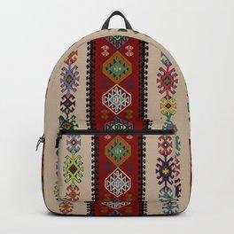 Kilim pattern #022 Backpack