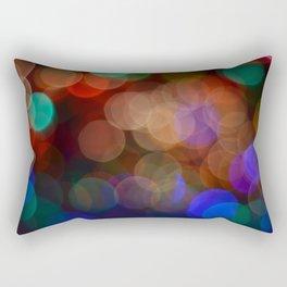 Friday Night Lights Rectangular Pillow