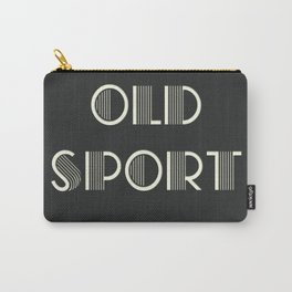 Great Gatsby Carry-All Pouch