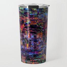 Somewhat City Travel Mug