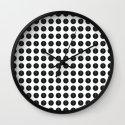 (Overworked) Guardian Angel Polka Dots by vanessaratkus