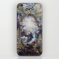 renaissance iPhone & iPod Skins featuring Renaissance. by pltarch