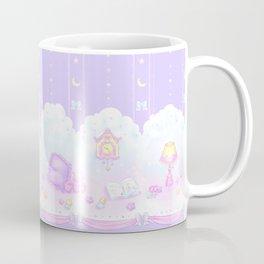 Lucky Star Dreamland Coffee Mug