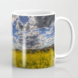 Farm Sky Drama Coffee Mug