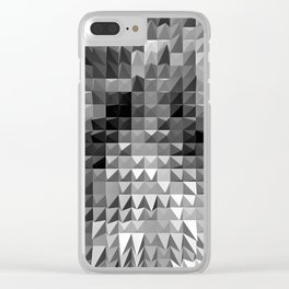 3d Clear iPhone Case