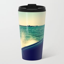 Destin,FL 2012 Travel Mug