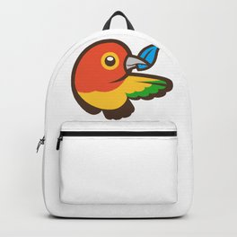 Bower Backpack