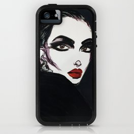 Vendetta iPhone Case