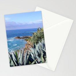 TREASURE ISLAND CACTUS Stationery Cards