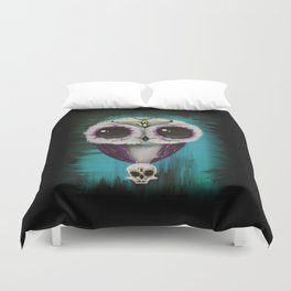 DOTDOwl Duvet Cover