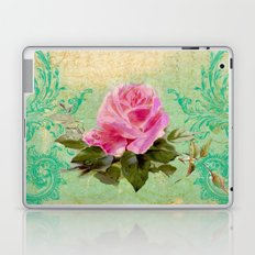 Vintage Roses #3 Laptop & iPad Skin