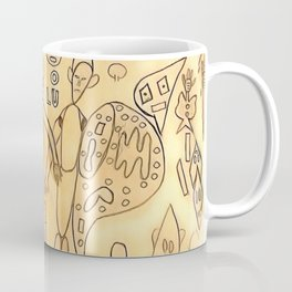 The mocking Coffee Mug