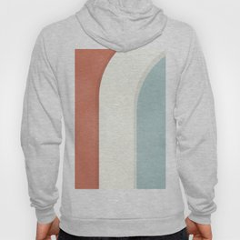 Modern art painting, geometric modernism, abstract canvas for home decoration, living room wall art Hoody