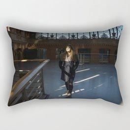 Atocha Rectangular Pillow