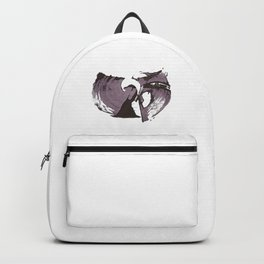 The Wu-Tang in Abstract Backpack