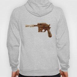 Han Pistol - Blaster Hoody
