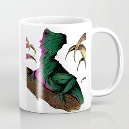 Lizard in repose Coffee Mug