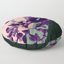 Jade there Floor Pillow
