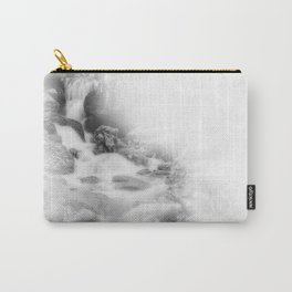 Autumn Passes Carry-All Pouch