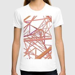 detract! T-shirt