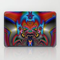 spawn iPad Cases featuring Spawn by Jim Pavelle