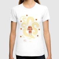 dbz T-shirts featuring dbz by Louis Roskosch