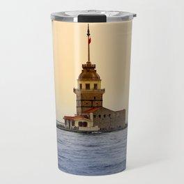 The Maiden's Tower Travel Mug