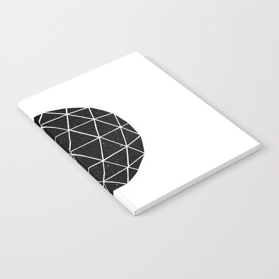 Dark Geodesic Notebook