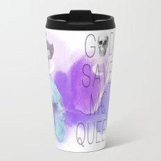God Save McQueen Travel Mug