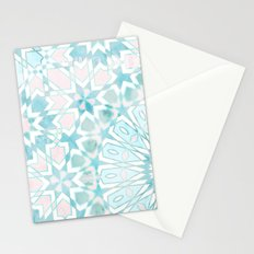 Fez Moroccan Tiles {4E} Stationery Cards