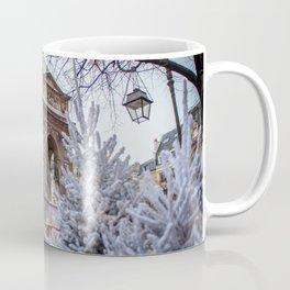 Fontaine des Innocents Coffee Mug