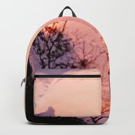 My World, My Bubble Backpack