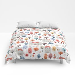 Countryside Comforters