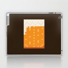 Pixel Beer Laptop & iPad Skin
