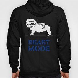 Beast Mode Sloth Hoody