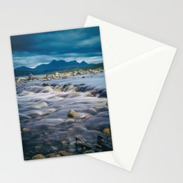 Mountain Bliss Stationery Cards
