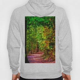 Walk on the Wild Side Hoody