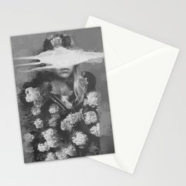 Blessed & Damaged Stationery Cards