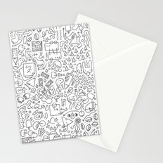 Doodle Do Stationery Cards