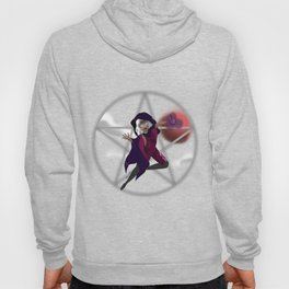 Bewitch Me Hoody