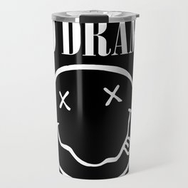 No Drama Travel Mug