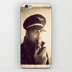 Sea Dog  iPhone & iPod Skin