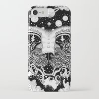 universe iPhone & iPod Cases featuring UNIVERSE by • PASXALY •