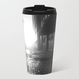 Late night, early morning Travel Mug