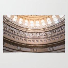 Frieze of American History - Washington DC Rug