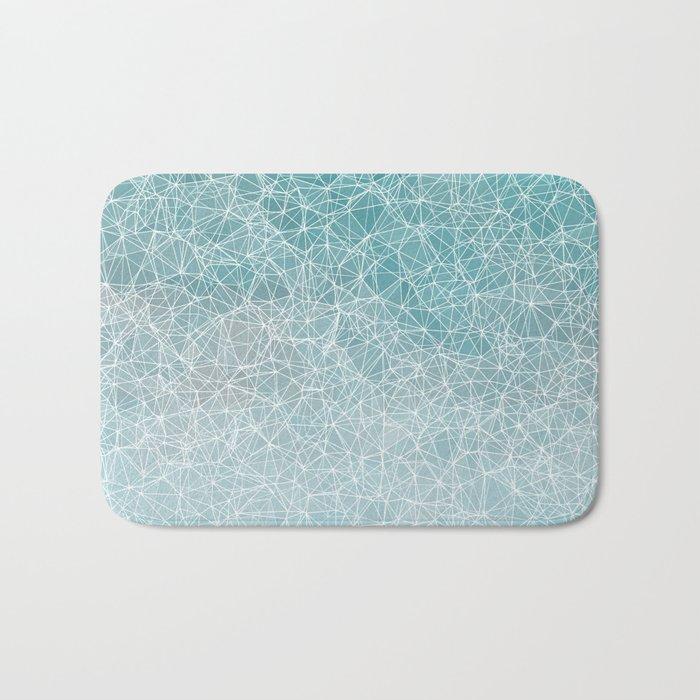 Polygonal A3 Bath Mat
